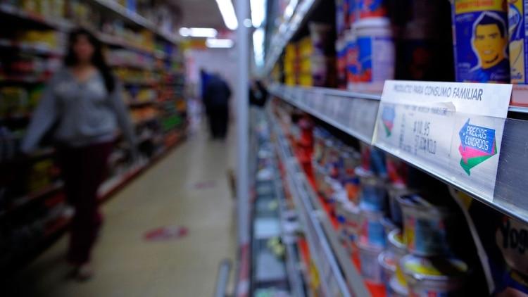 El Gobierno les exigió a los supermercados visibilidad del programa en las góndolas