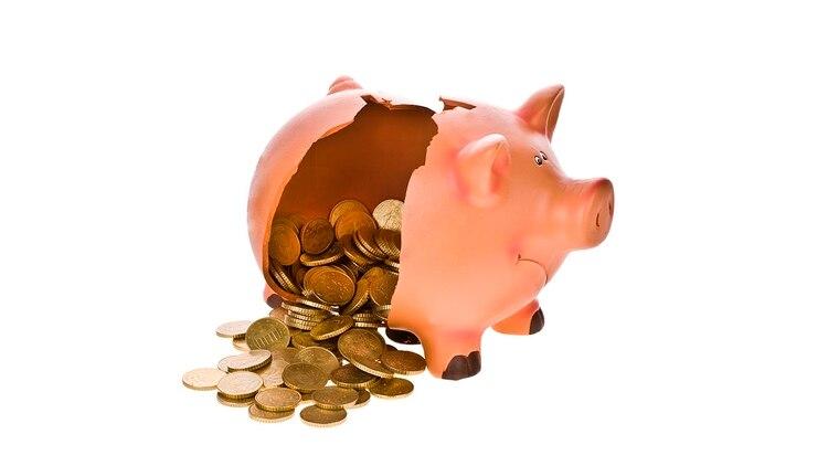 Manejar el dinero propio, una de las 25 actividades (Shutterstock)