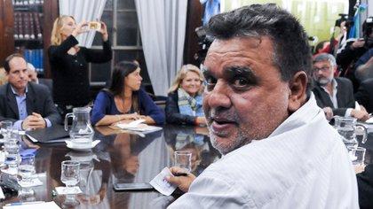 Guillermo Daniel Chávez, representante legal de SOEME, era buscado desde enero de este año