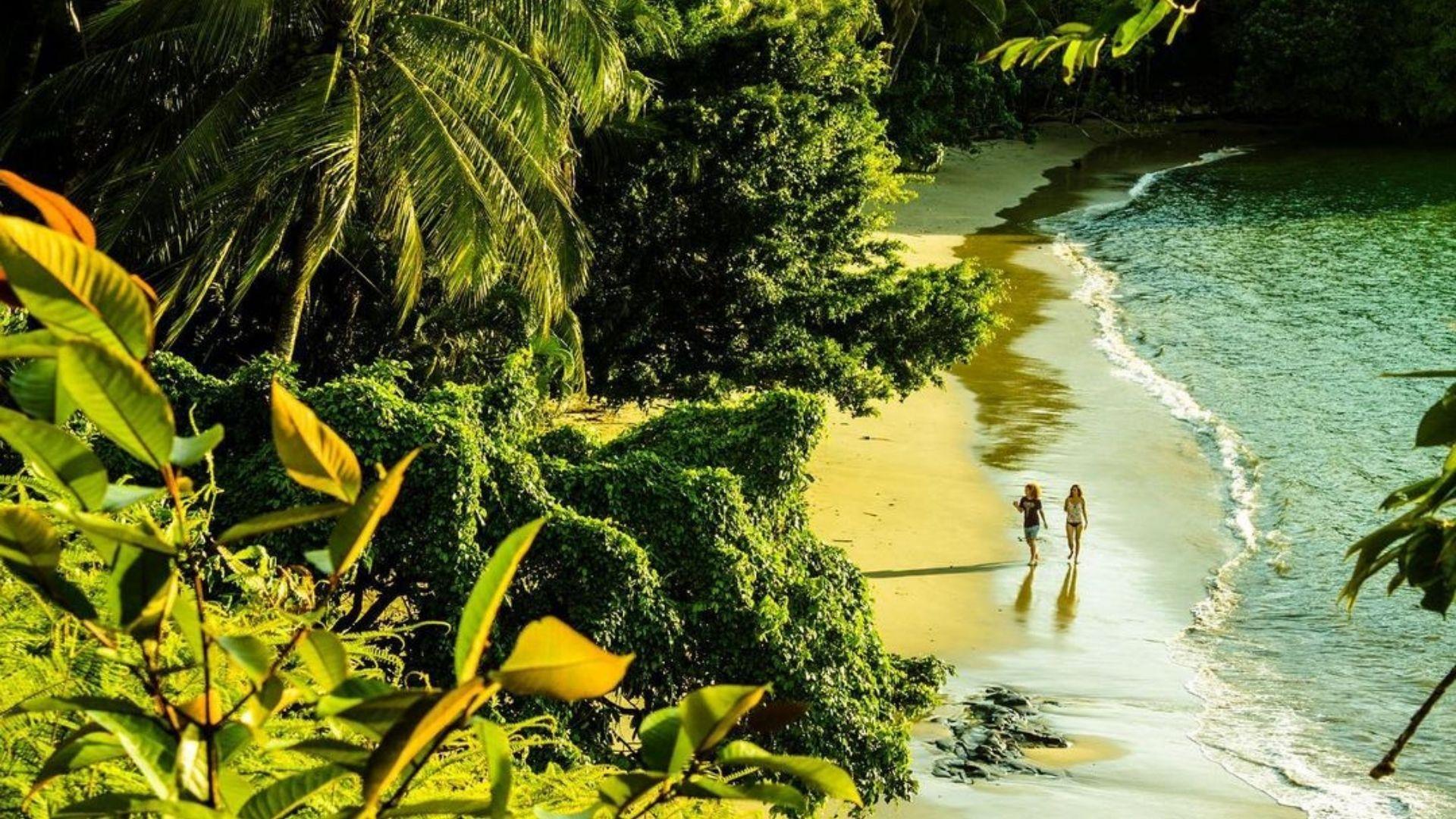 Playa Juan de Dios. Foto de Instagram.