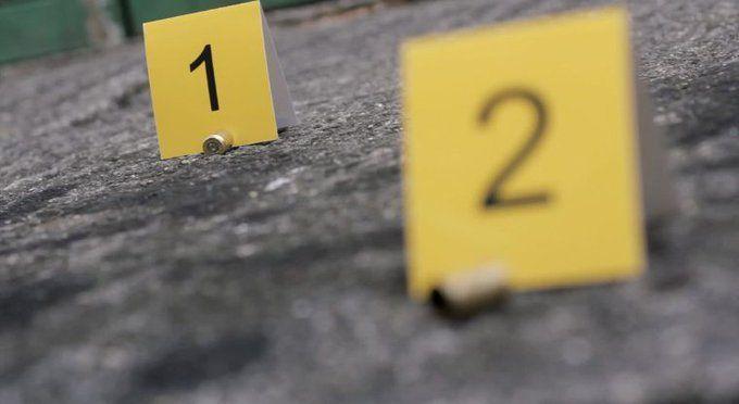 Dos menores fueron asesinadas en el municipio de Tangancícuaro (Foto: Archivo)