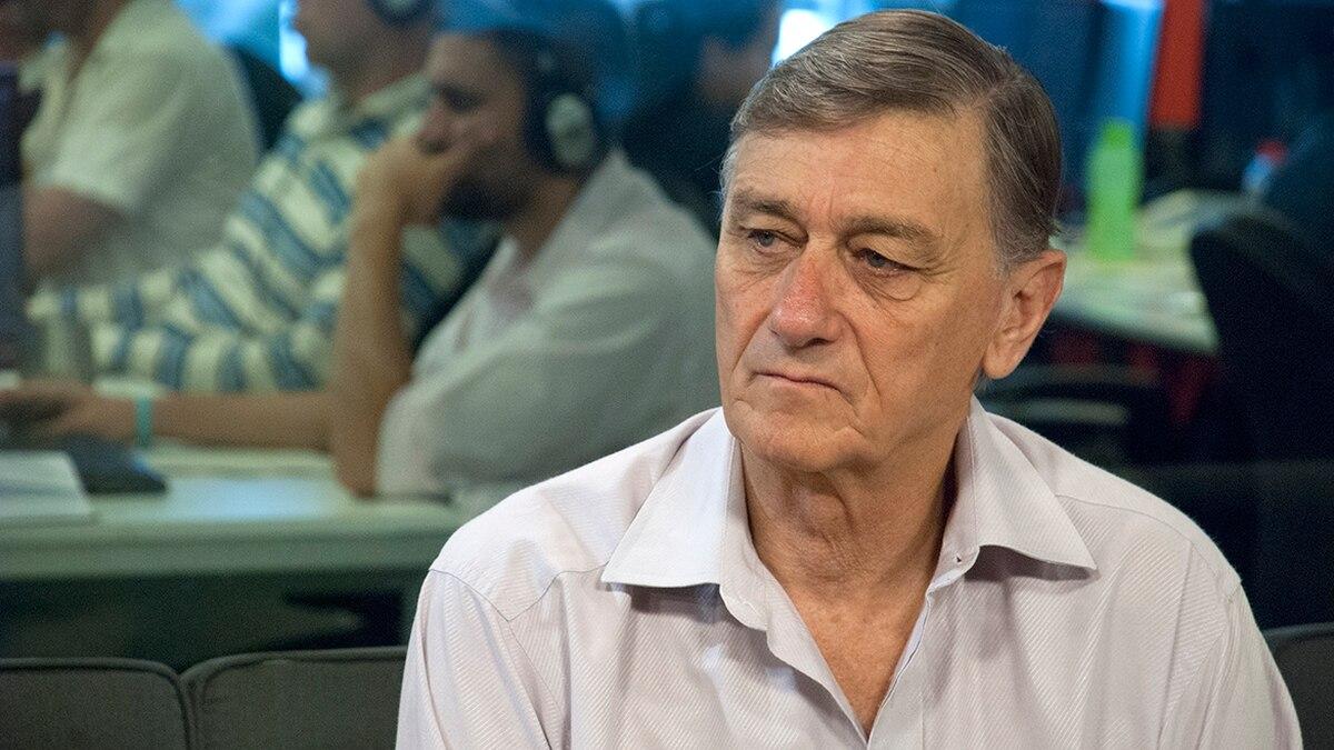Dirigentes de todo el arco político despidieron a Hermes Binner en las redes sociales - Infobae