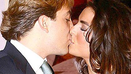 Según Gabriela, Cristian le fue infiel con Valeria Liberman