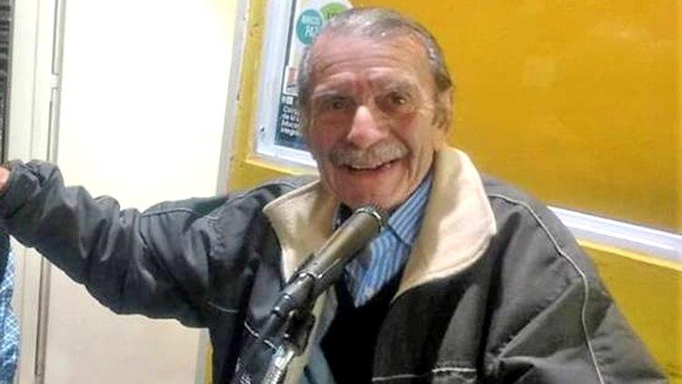 Rodolfo Machado tenía 86 años (NMP Noticias Marcos Paz)
