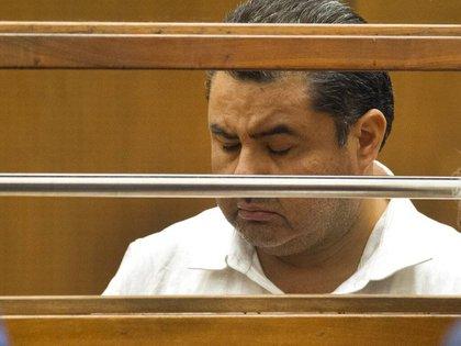 Conforme pasa el tiempo, más casos de abuso, de parte de García, salen a la luz (Foto: AP)