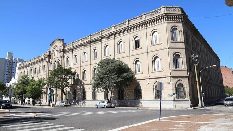 El Colegio Inmaculada Concepción de Santa Fe