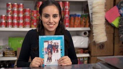 Las herramientas digitales, personales, comerciales y financieras que reciben las mujeres permiten disminuir la brecha de género e impulsar el flujo económico del país (Foto: Industria Mexicana Coca-Cola)