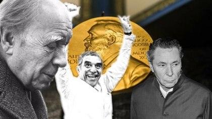 Historias detrás del Premio Nobel de Literatura