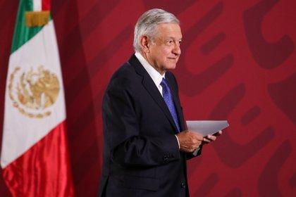 López Obrado no está de acuerdo con la postura del INE /Cuartoscuro)