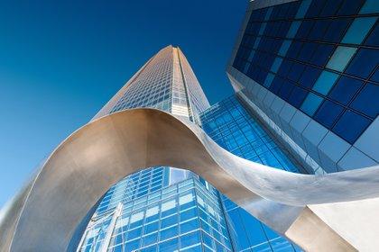 Gran Torre Santiago (Shutterstock)
