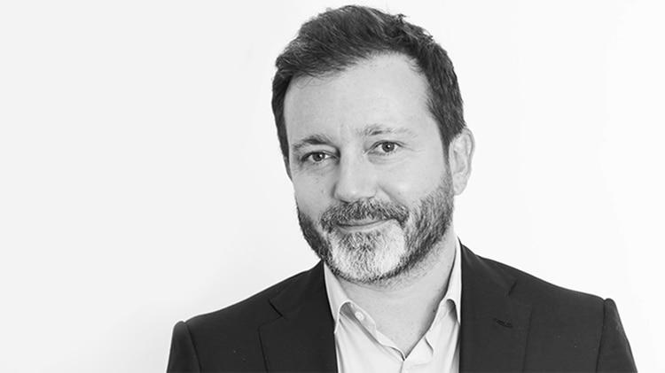 Stéphane Distinguin, empresario del mundo digital (Fabernovel)