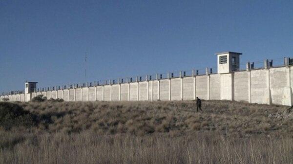 Penal provincial de Chubut