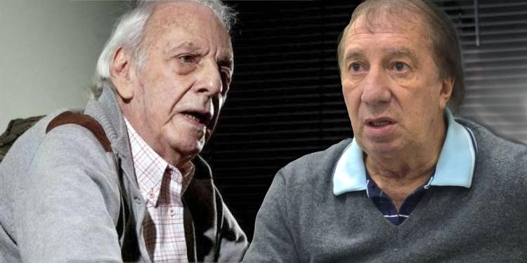 César Luis Menotti y Carlos Bilardo, ausentes en el ranking de los 50 mejores entrenadores de la historia