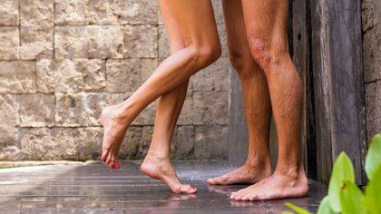 Todos estos mitos responden a una guión sexual que marca un camino (Shutterstock)