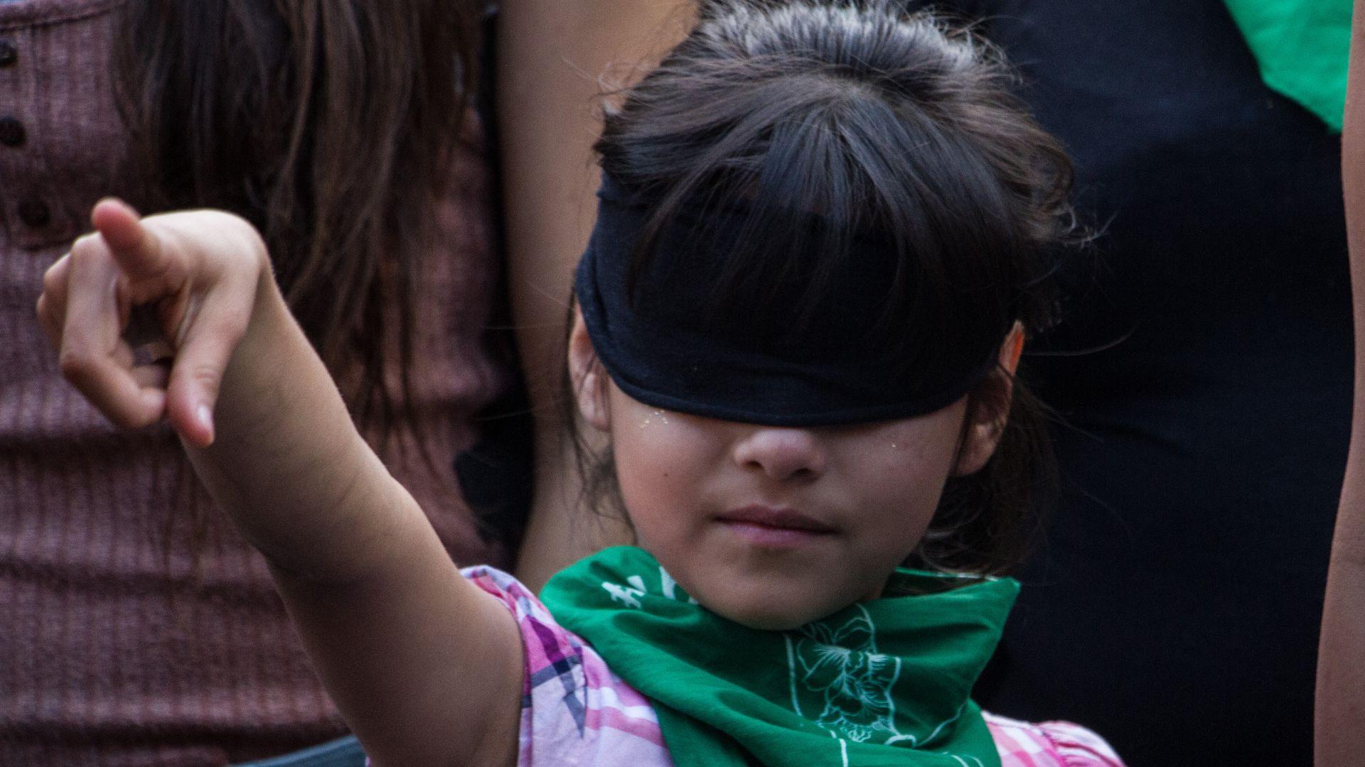 La iniciativa de Ley de Registro Público de Agresores Sexuales busca prevenir la revictimización de mujeres, niñas y niños (Foto: Andrea Murcia/ Cuartoscuro)