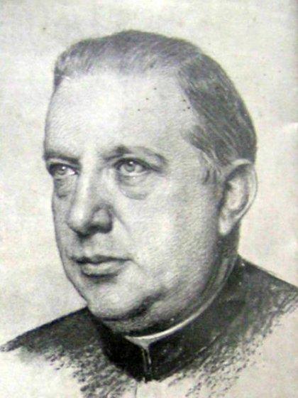 Monseñor Gustavo Franceschi