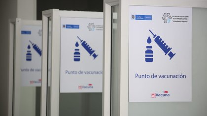 Colombia aplicó un nuevo millón de vacunas en seis días