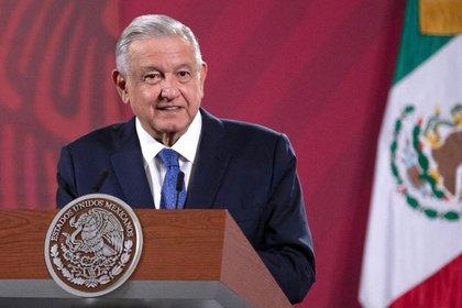 El Presidente de México condenó este acto y exigió la correspondiente investigación (Foto: Presidencia de México)