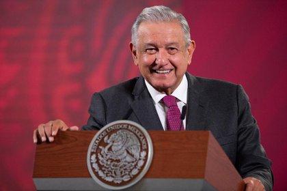 Photo: Presidency of Mexico.