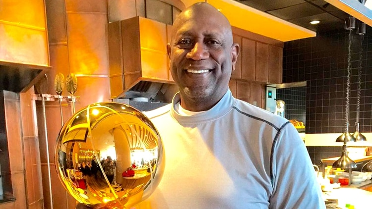 Spencer Haywood hizo historia en la NBA (@spencerhaywood24)