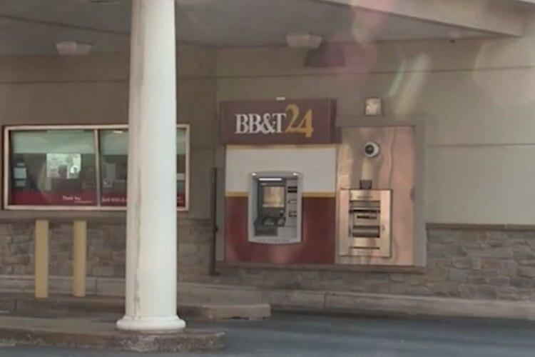 El banco reclamó a la pareja la devolución (Foto: WITN)