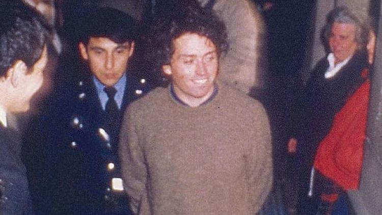 Alejandro Puccio: murió a los 49 añosluego de varios intentos de suicidio.
