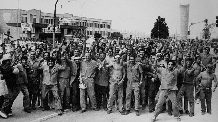 El 29 de mayo de 1969 se desencadenaba el Cordobazo, la mayor insurrección urbana que se produjo en la capital cordobesa