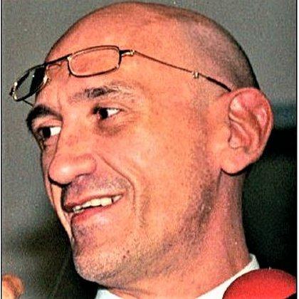 Luis Carrera Almoina fue lamado el Monstruo de los Palos Grandes
