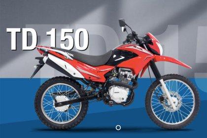 Mondial TD150