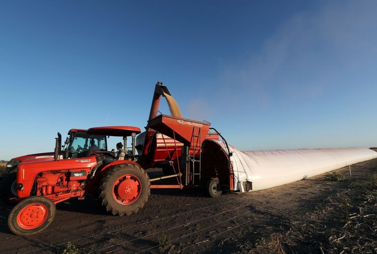 El campo, otro sector gran consuidor de gasoil