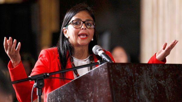 Exigimos respeto absoluto a Venezuela y su principio de autodeterminación — Diosdado Cabello