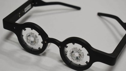 Los wearables para controlar la miopía se comenzarán a vender en Taiwán, Singapur, Hong Kong, Tailandia y Malasia durante la segunda mitad de 2021 (Kubota Pharmaceutical Group)