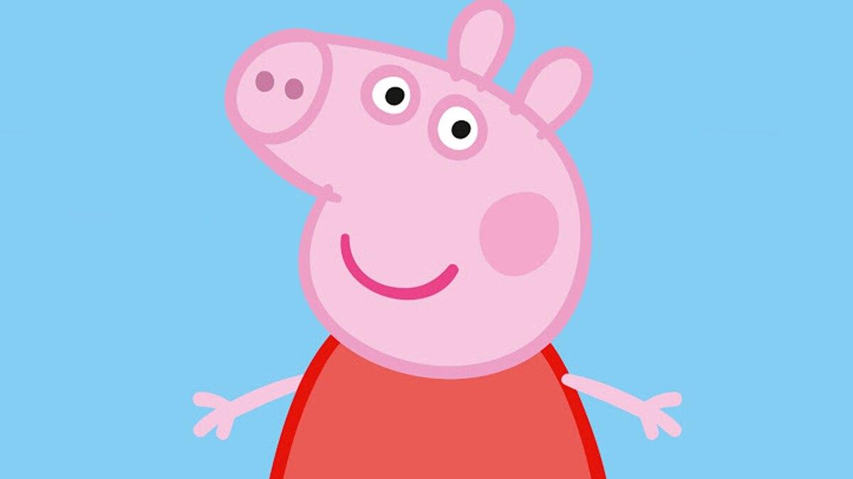 Pig porn video