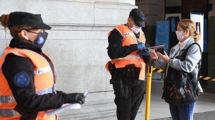 Se reforzarán los controles en el transporte público