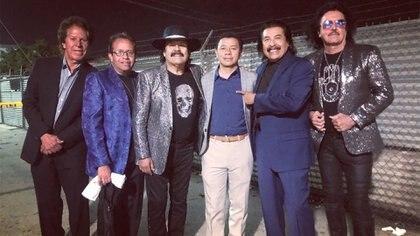 Grupo Yndio posee una trayectoria de casi 50 años (Foto: Instagram @geniolucas)