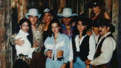 """El día que Bronco lloró a Selena: """"Morena"""", la canción que Lupe Esparza le dedicó"""