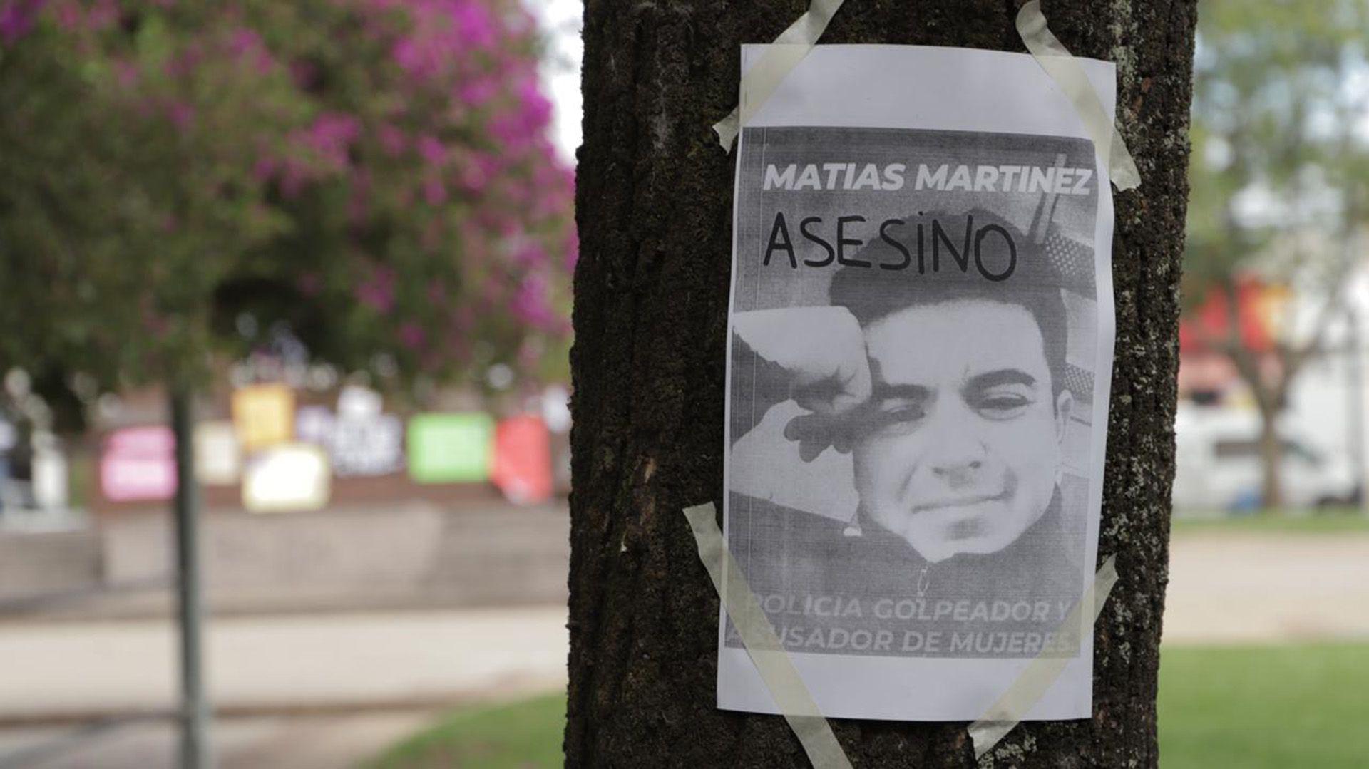 Femicidio de Úrsula Bahillo - Rojas