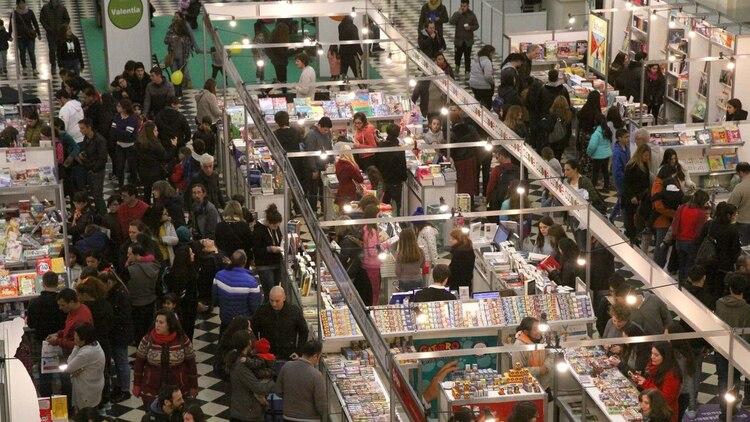 Feria del Libro Infantil y Juvenil