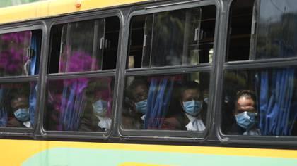 México tiene 2,785 casos confirmados por coronavirus y 141 fatalidades (Foto: Eduardo Verdugo/ AP)