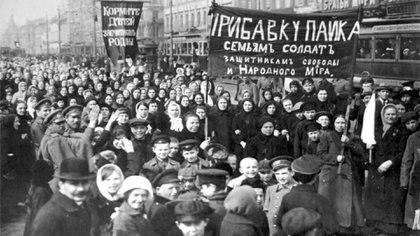 Las trabajadoras de todo el mundo fueron las primeras mujeres en alzar la voz por los derechos de género.