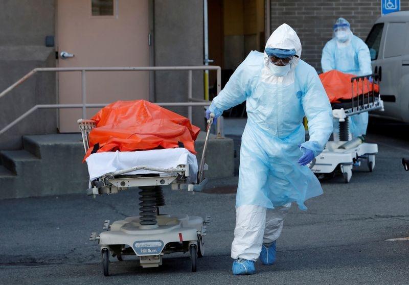 Nueva York: ya son tres los niños que murieron por la enfermedad de Kawasaki, vinculada al coronavirus - Infobae