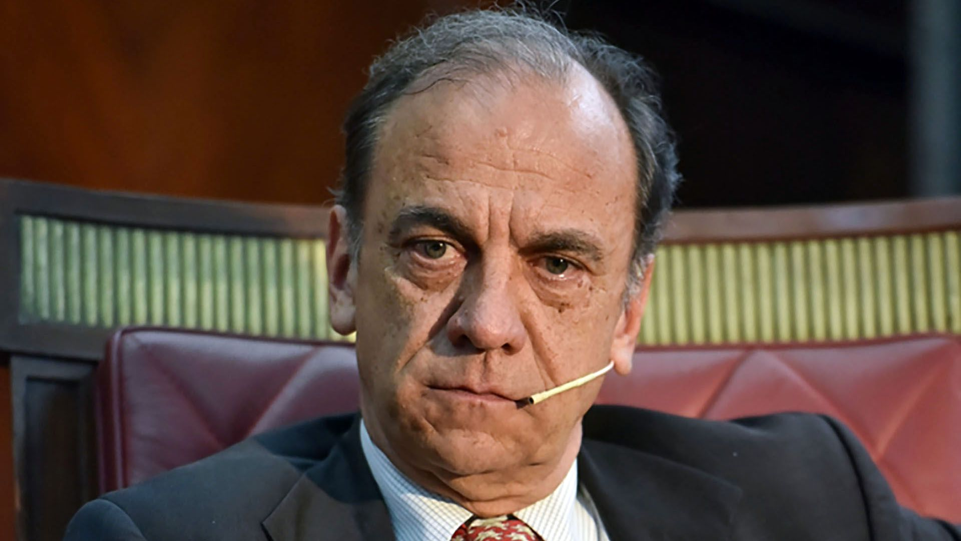 Raúl Pleé (Guille Llamos)