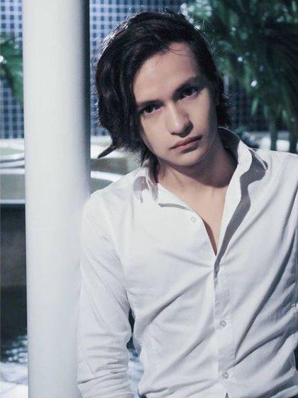 Karlos Kajú, interpretó a Pedrito Coral. Foto: Instagram @carloskajuactor