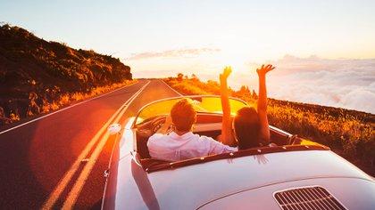 Las escapadas fugaces se presentan como una buena alternativa a unas vacaciones más caras y prolongadas (Shutterstock)
