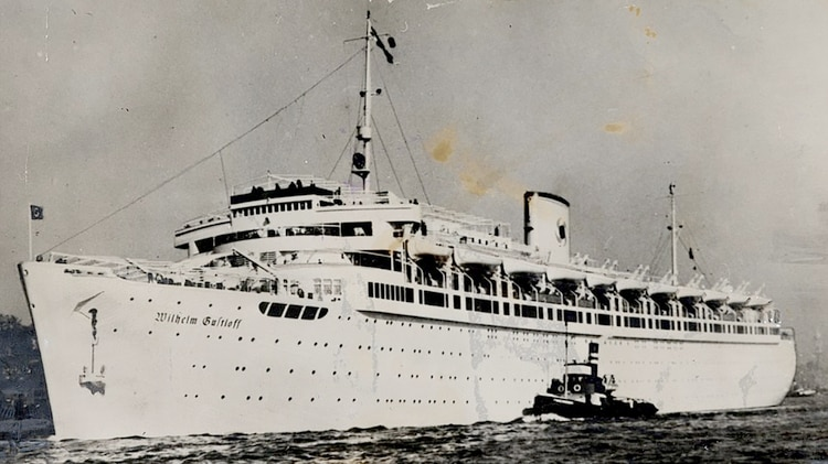 Result of Wilhelm Gustloff image MV