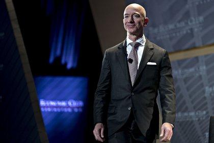 """El fundador de Amazon, Jeff Bezos, contó qué fue """"lo más inteligente"""" que hizo en su compañía (Bloomberg)"""