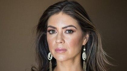 La ex modelo se pronunció en la revista alemana (Foto: gentileza Der Spiegel)