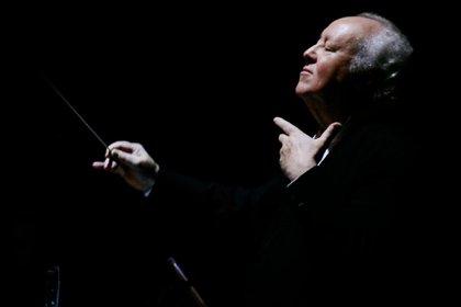 Mario Perusso (Teatro Colón)