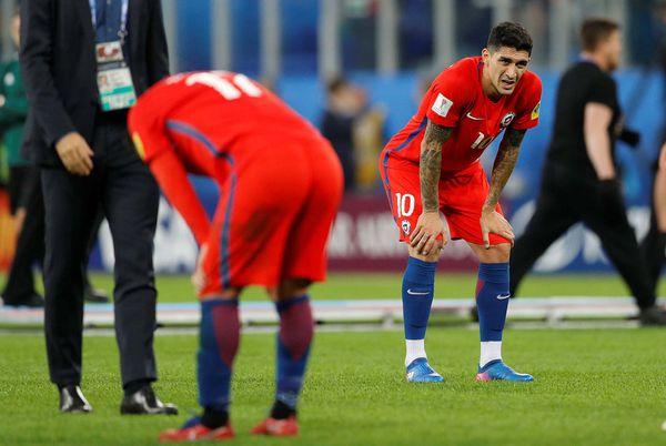 Alerta en Chile: la FIFA podría excluirlo del mundial y cualquier competencia internacional