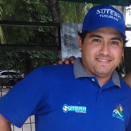 Miguel Ángel Correa tenía 35 años y dos hijas
